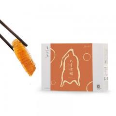 大董 董到家 北京烤鸭特产手礼鸭饼鸭酱鸭蛋套装 北京烤鸭礼盒