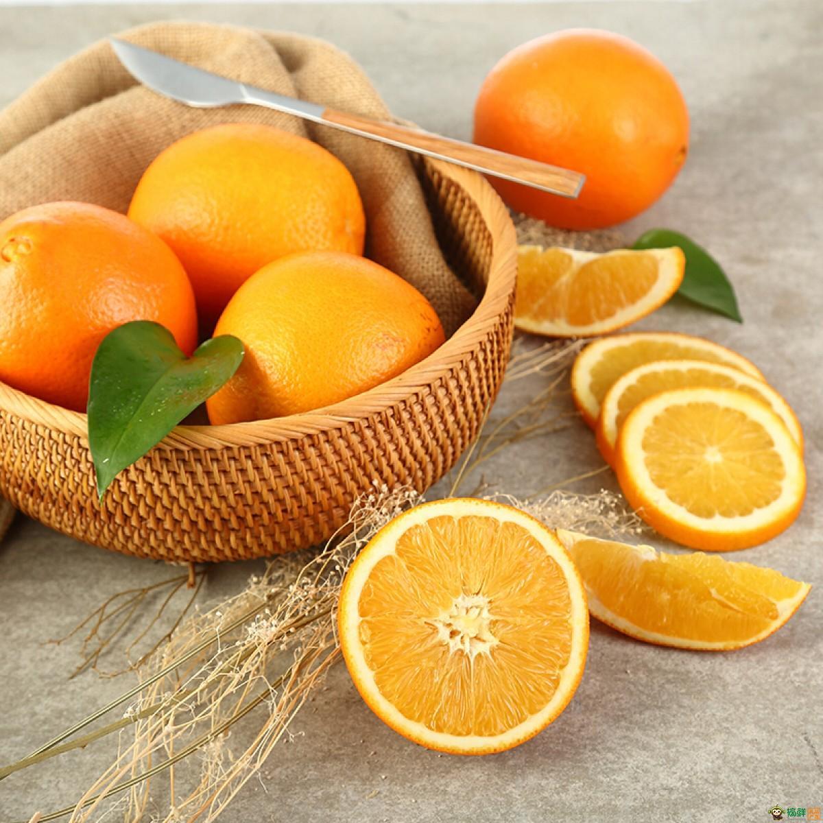 江西赣南脐橙 2.5kg