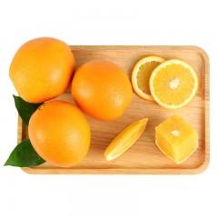 赣南脐橙 鲜甜橙子 1kg装