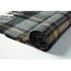 纯羊绒围巾